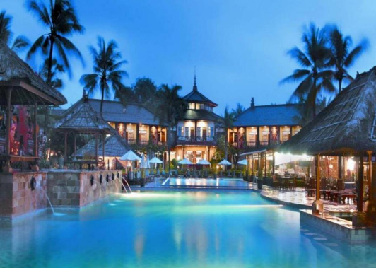 Daftar Harga Kamar Hotel Jayakarta Bali Bintang 3 Murah Di