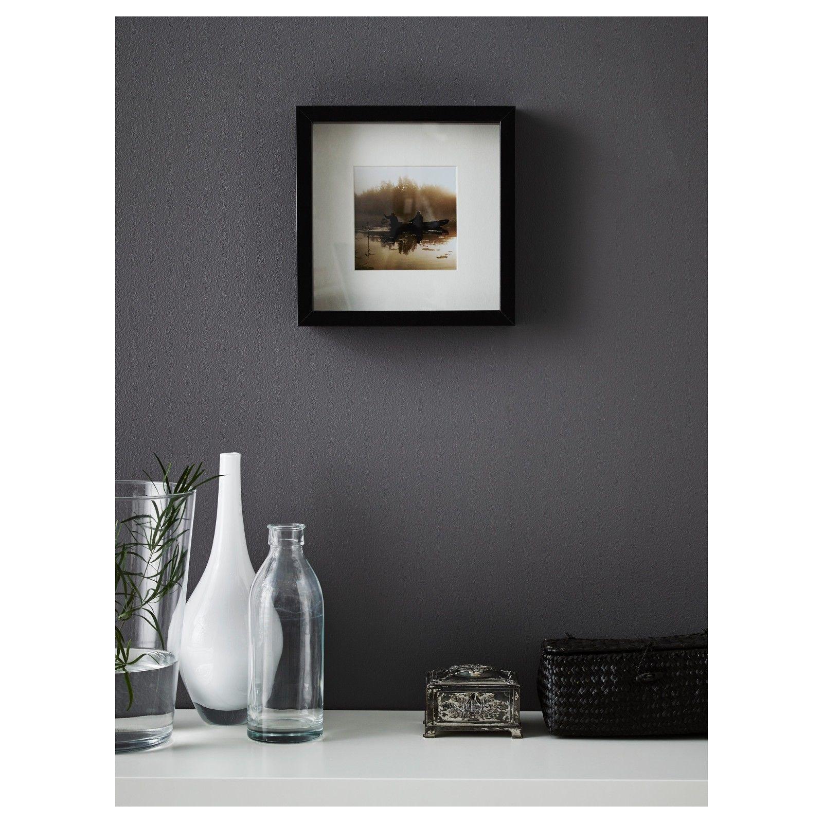Details zu IKEA LIMHALL 13x18 cm Bilderrahmen Rahmen Passepartout ...