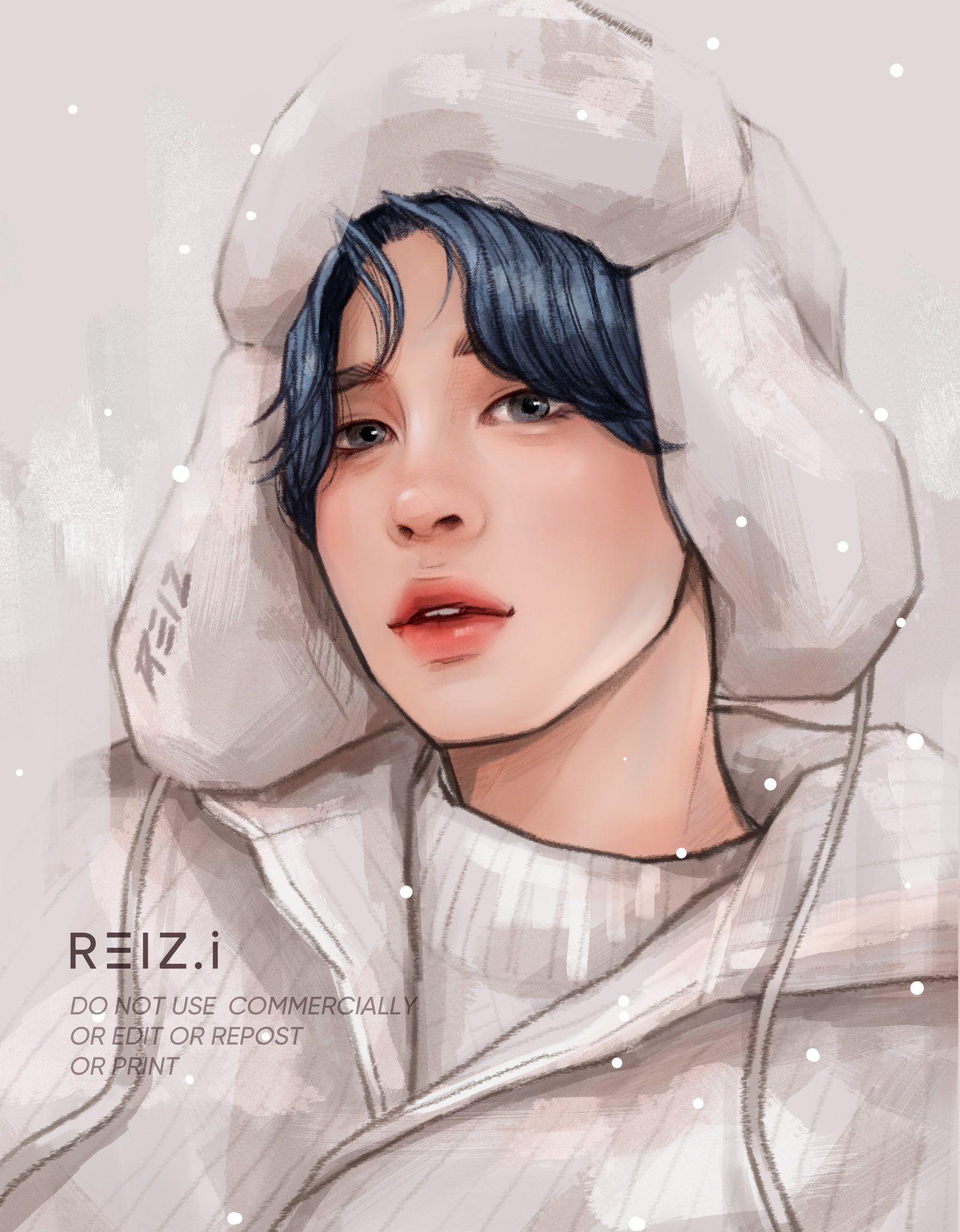 Photo of REIZ.i ☺︎ on Twitter
