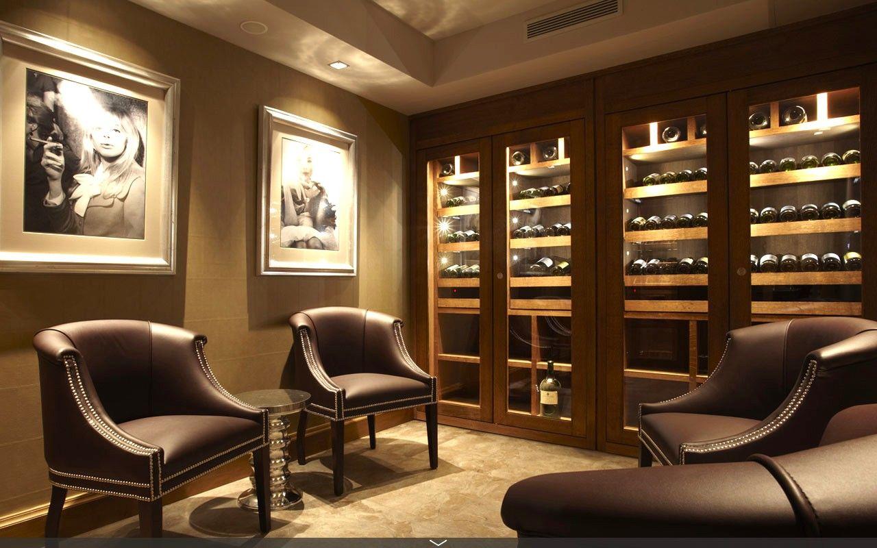 Armoire A Vins Armoire A Vin Cave A Vin Idee Chambre