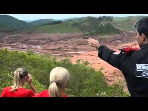 Tragédia em Minas Gerais: as consequências da mineração