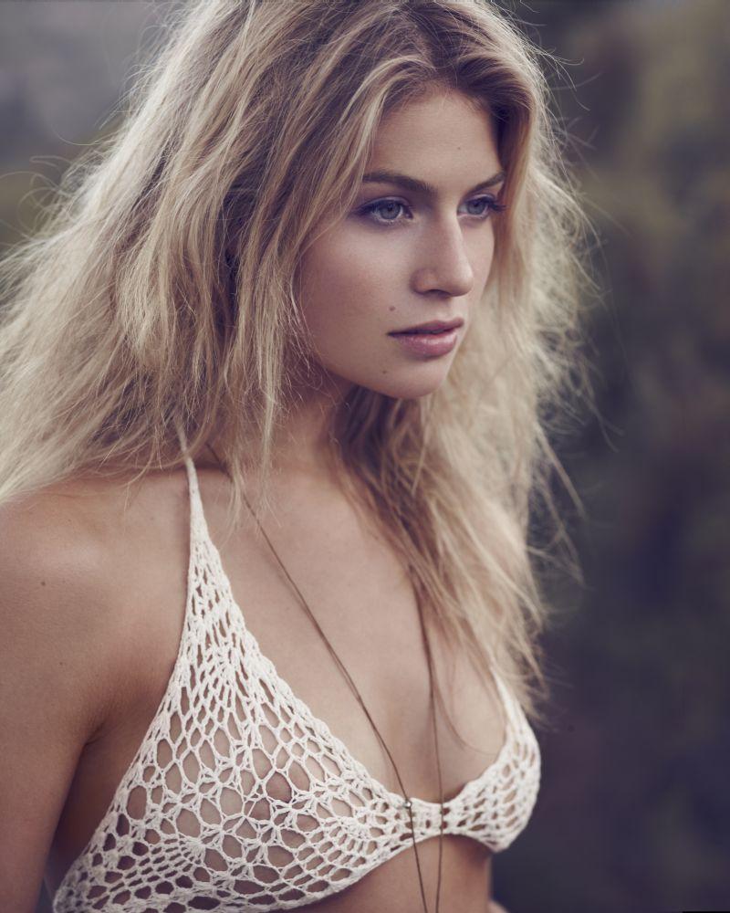Bikini Joyce Verheyen nudes (85 photo), Sideboobs