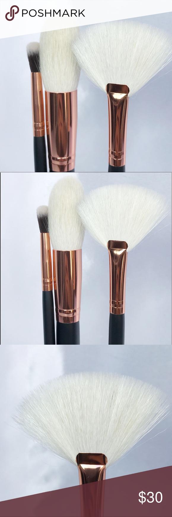 Morphe Brush Bundle🆕 NWT Sephora makeup brushes, Makeup