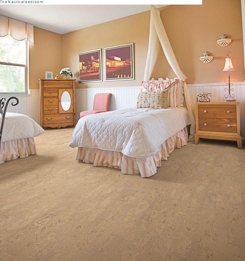 Cork Deco Flooring Collection Bedroom Usfloors Inspo S