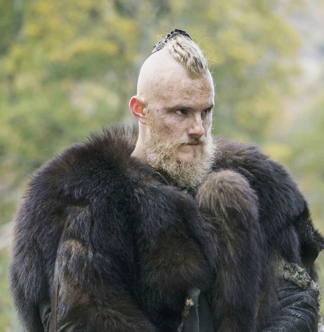 Vikings Ragnar Söhne