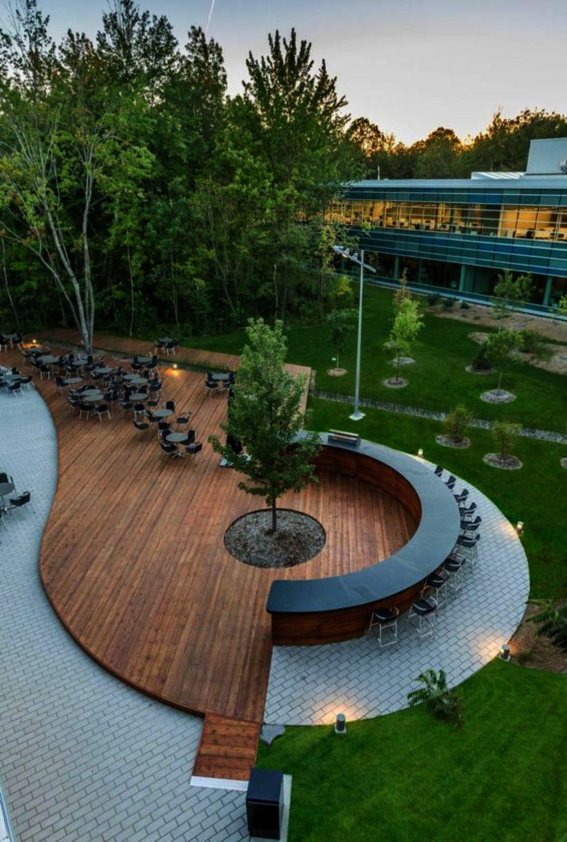 Landscape Gardening Courses Leicestershire Modern Landscape Design In The Philippines Their Landscape Design Backyard Landscaping Designs Modern Landscaping