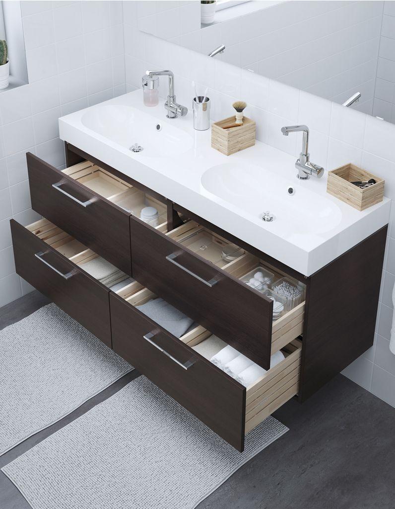 bathroom organization ikea