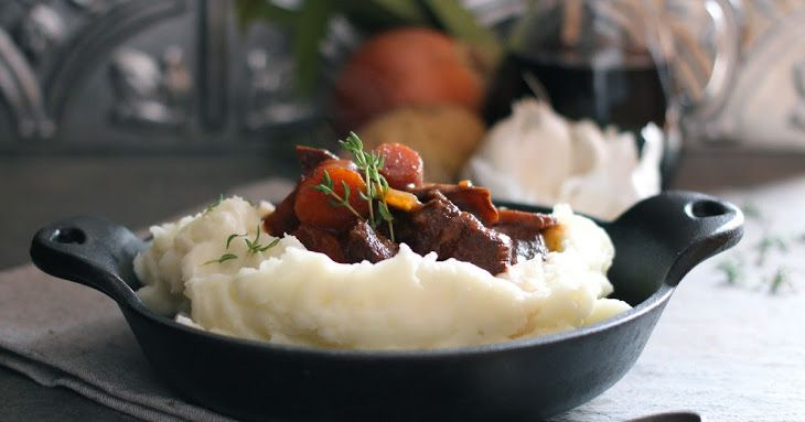 Photo of French Provincial Beef Stew Recipe | Yummly