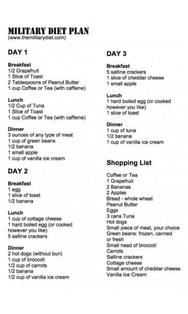 Lose your belly fat diet plan picture 1