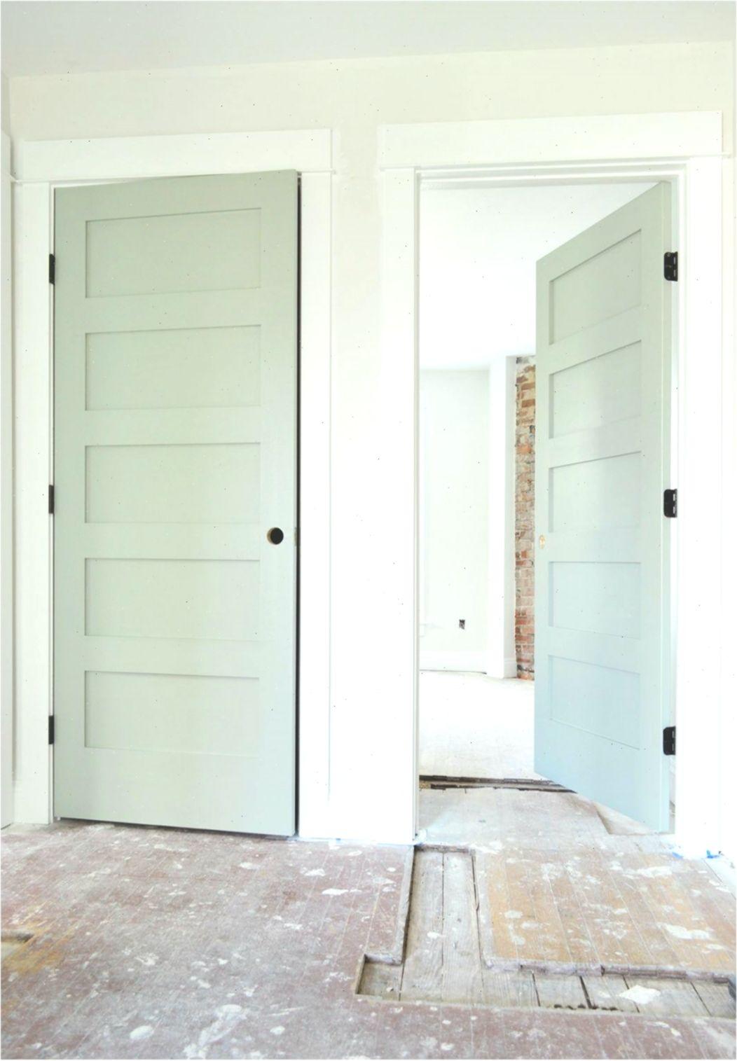 Exciting Developments At The Duplex Interiordoor Developments Door Duplex Exciting Interiordoorideas Doors Interior Doors Wall Trim