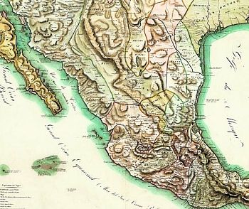 A tribute to Alexander von Humboldt (1769-1859), the father of modern  geography in Mexico | Montañas