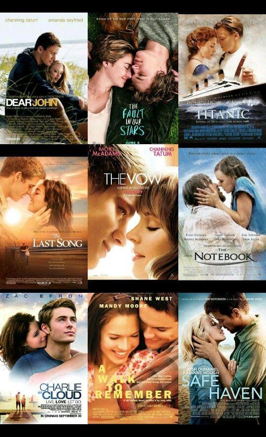 Best Movies Romance Movie Peliculas De Romance Mejores Peliculas Romanticas Peliculas De Adolecentes