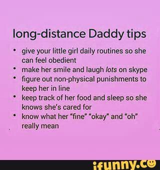 ddlg long distance