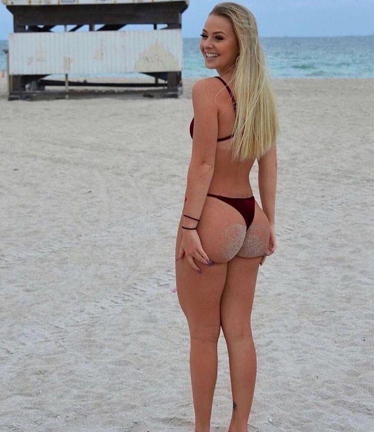 Hot Small Ass