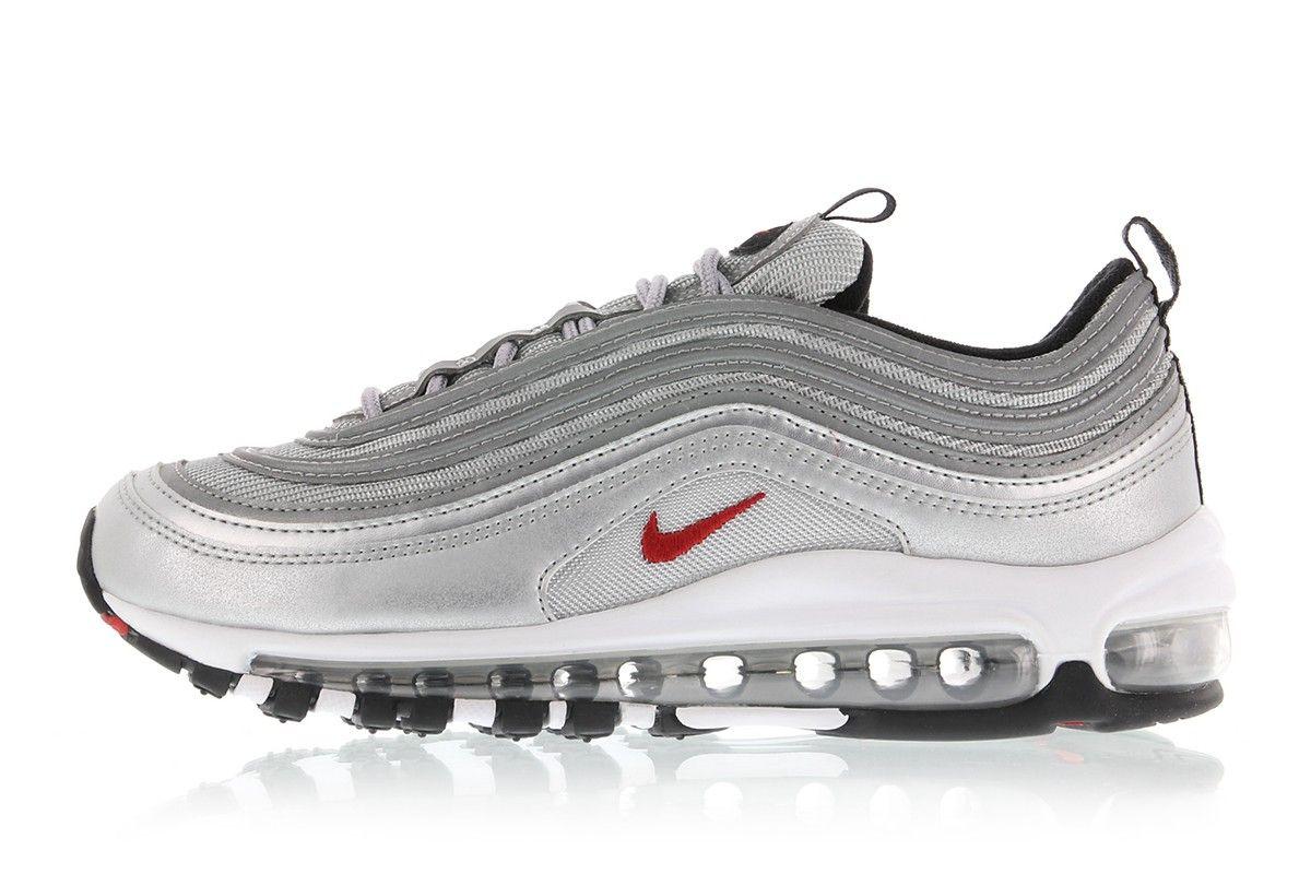 918890 001 AIR MAX 97 QS GS | Air max 97, Nike air max 97