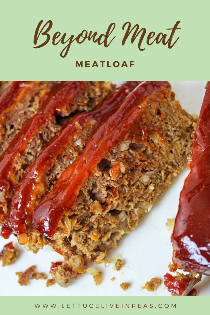 Vegan Meatloaf With Tomato Glaze Cooking Up Vegan Recipe Vegan Meatloaf Meatloaf Recipes