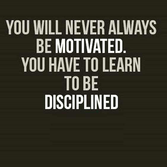 Discipline Quotes Pleasing Discipline Quotes And Sayings  Discipline  Pinterest  Discipline