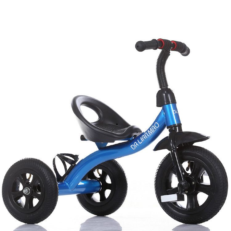 Size 58 73cm High Quality Adjustable Bicycle Children Tricycle Toy