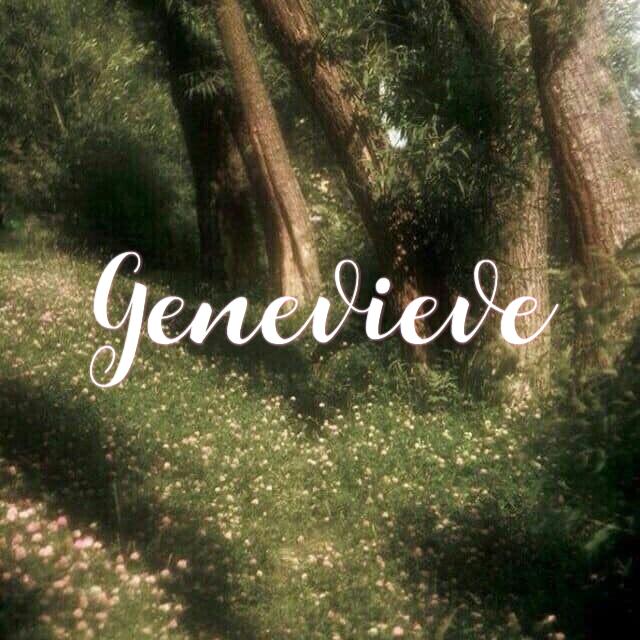 Names Aesthetic White Genevieve Girlnames Girls Baby Names Vintage Boys Baby Names Vintage Classic Baby In 2020 Genevieve Name Cute Baby Names Baby Girl Names