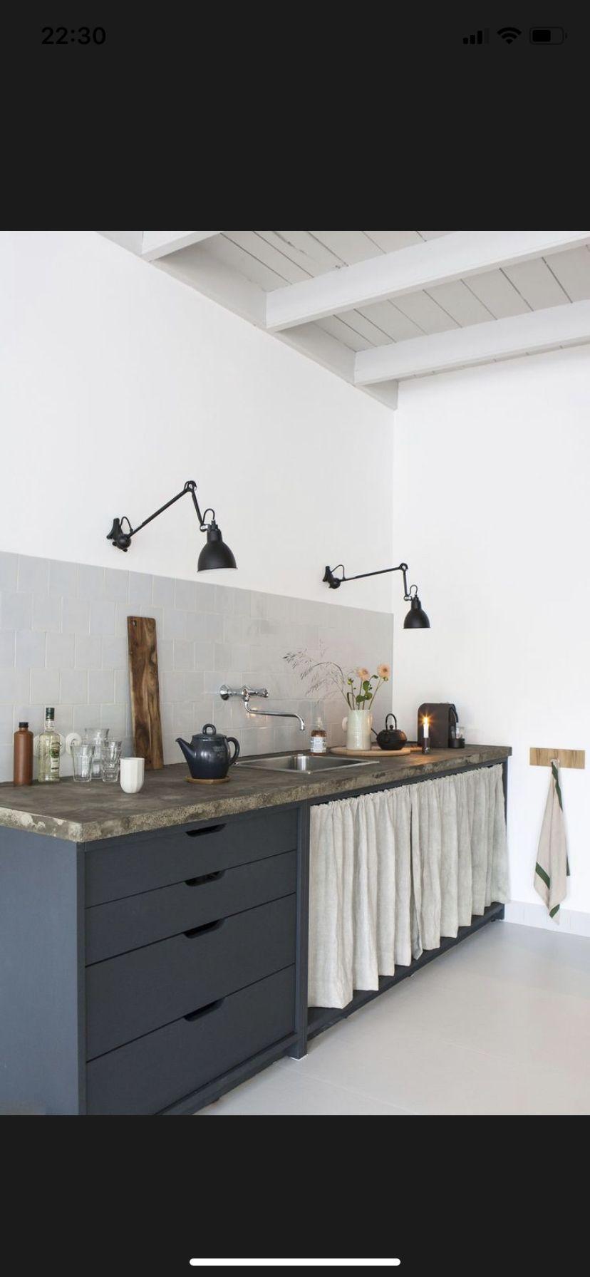 Cuisine Ibiza Interieur Moderne De Cuisine Architecte Interieur Amenagement Cuisine