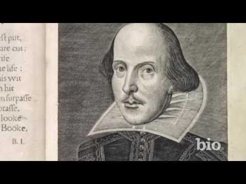 William Shakespeare Mini Biography Youtube William