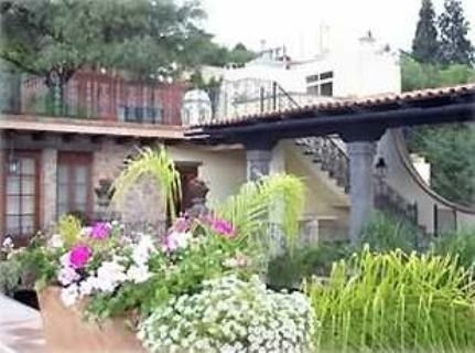 San Miguel De Allende House Rental Casa De Los Angelitos - A True