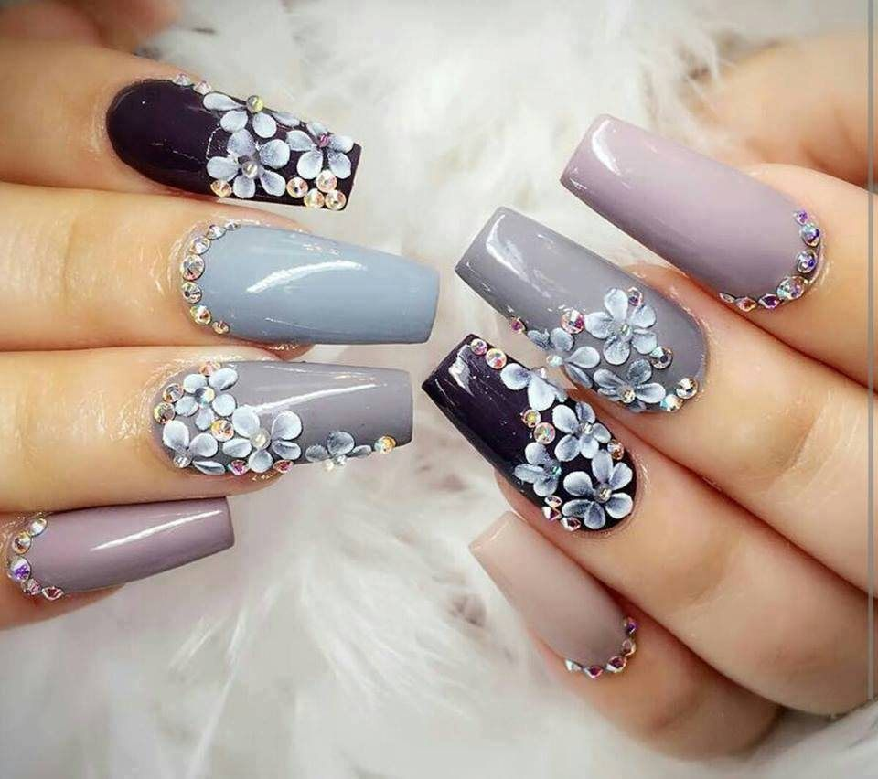 70 + cute simple nail designs 2017 - style you 7 | nails i like