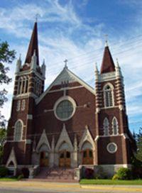 Roman Catholic Diocese of Saginaw