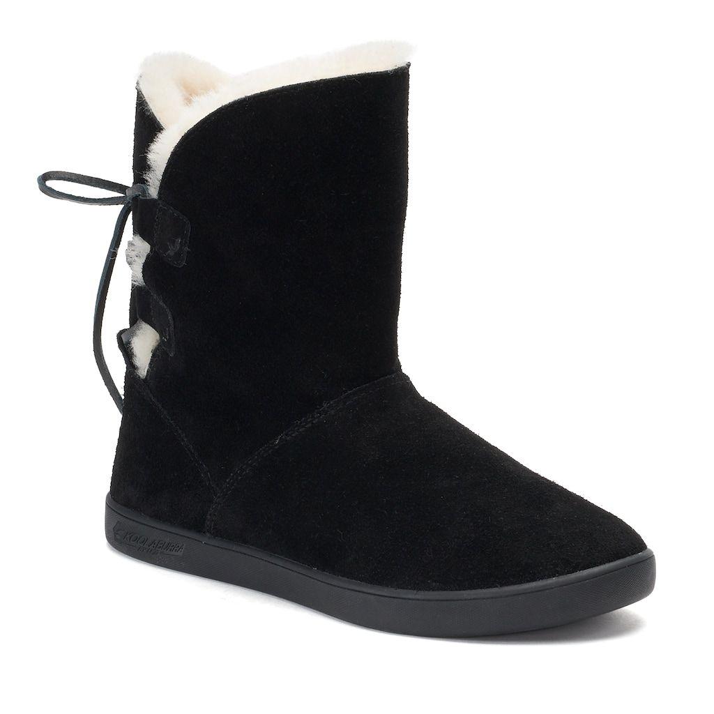 08a6aa45e27 Koolaburra by UGG Shazi Short Women's Water Resistant Winter Boots ...