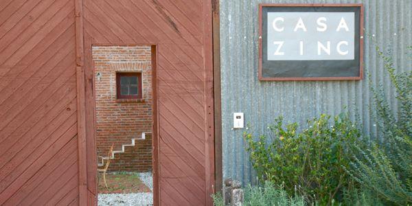 Casa Zinc, Near Punta del Este, Uruguay Hotel Reviews | i-escape.com