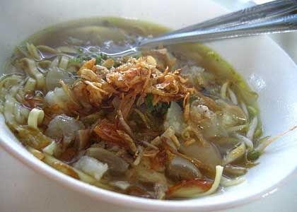 25 Kuliner Khas Bandung Resep Masakan Resep Masakan Indonesia Resep