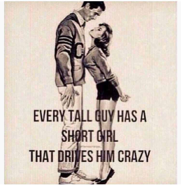 Quotes tall boyfriend 21 Struggles