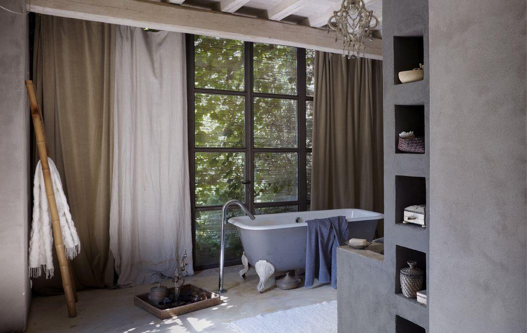 Hol dir Inspirationen für ein ruhigeres, aufgeräumteres Badezimmer - dekoration für badezimmer