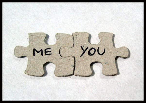 Just me and u
