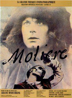 Moliere (1978), di Ariane Mnouchkine, produzione del Theatre du Soleil. Uno sceneggiato, poi film per le sale, indimenticabile.