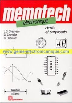 memotech electrotechnique pdf