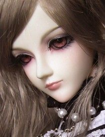 D-Love Xueying Head