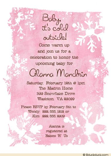 Baby Shower: Baby Shower Girl Invitation Wording Is The Newest And Best  Conceptsu2026  Baby Shower Invitation Words