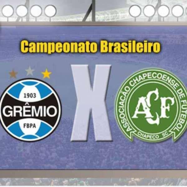 Grêmio tenta findar jejum no Brasileirão contra a Chapecoense - Terra Brasil