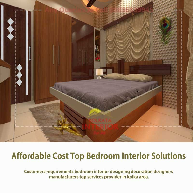 Bedroom Interior Designers Decoration Services Provider In Kolkata Bedroom Interior Interior Design Interior Designers