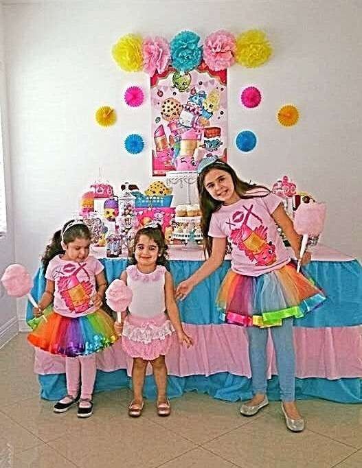 Shopkins Birthday Party Ideas | Photo 3 of 25