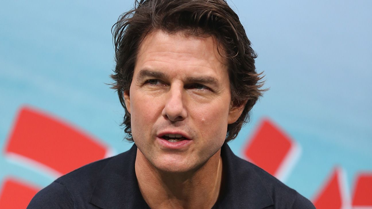 Tom Cruise Mission Impossible 6 Pay Dispute Halts Preproduction
