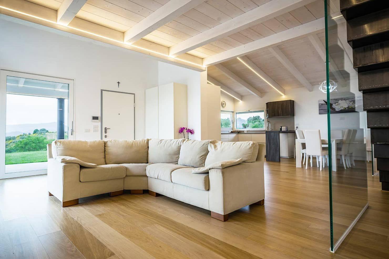 Casa Di Legno Costi casa in legno perugia di costantini case in legno   case di