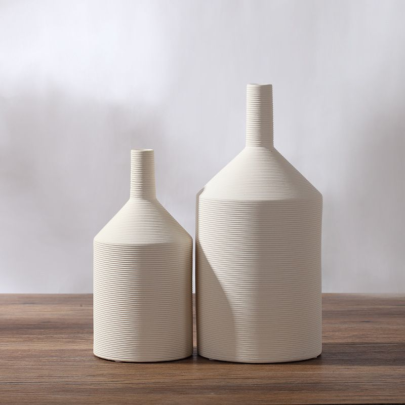 Find More Pottery Enamel Information About Modern Minimalist White