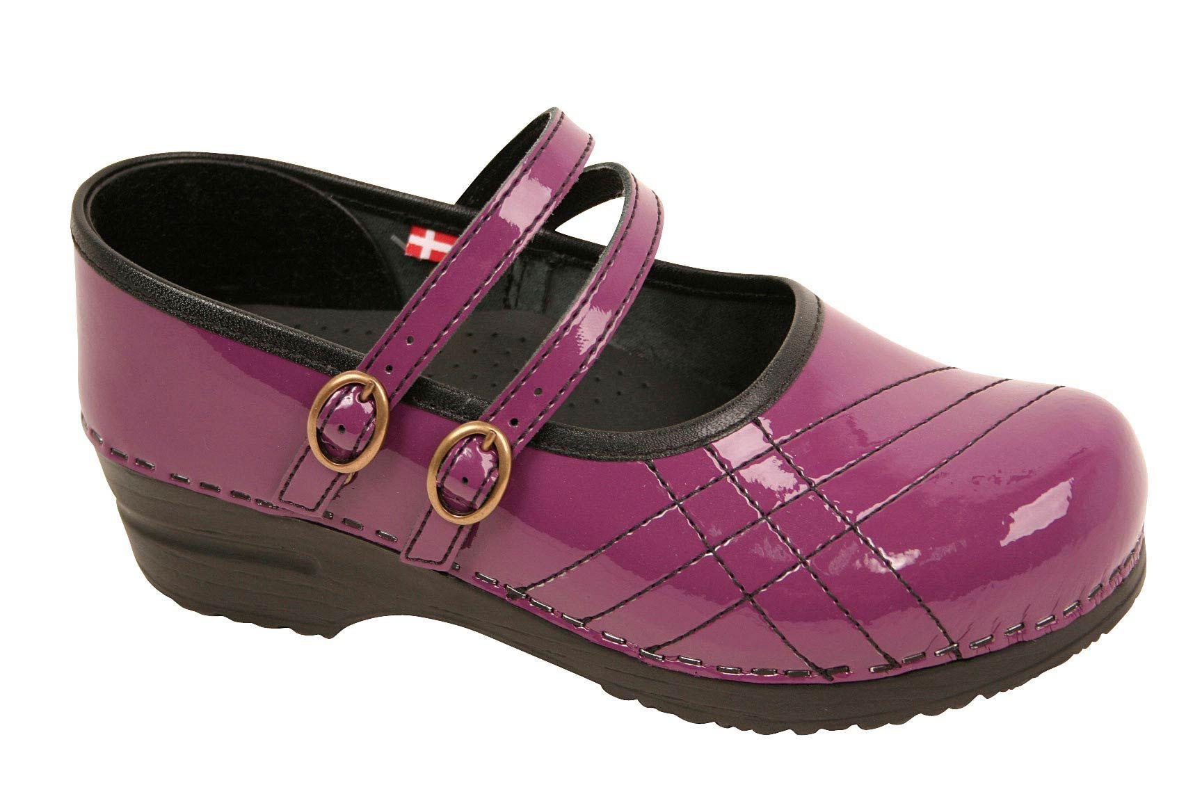 Zapatos rojos Sanita infantiles zW0jXv