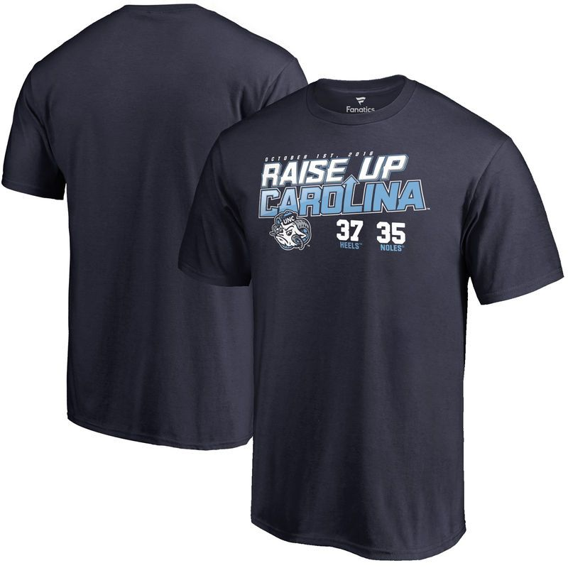 North Carolina State Pride T Shirt State Flag USA Tar Heel Zipper Hoodie
