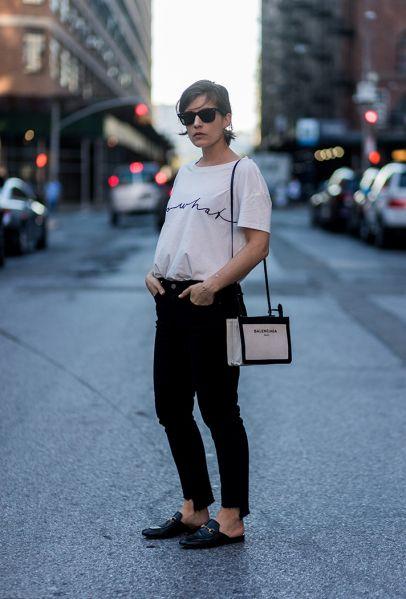 Calle de Nueva York Semana de la moda del estilo de la primavera 2017: Los mejores momentos de NYFW |  StyleCaster