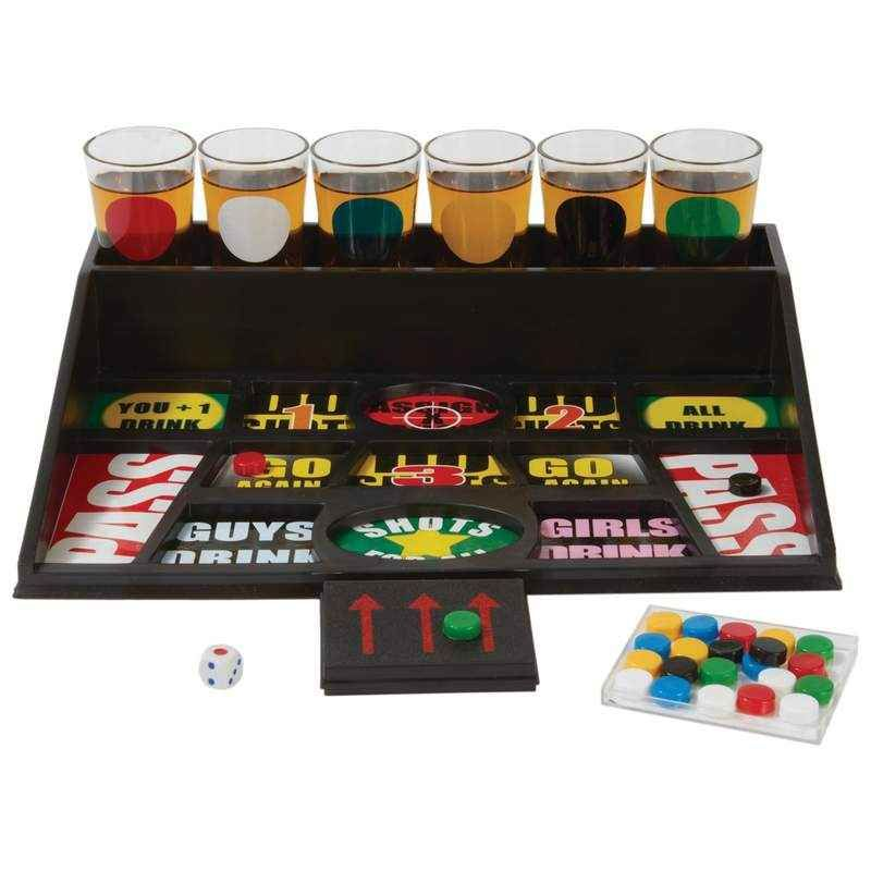 Adult Drinking Game