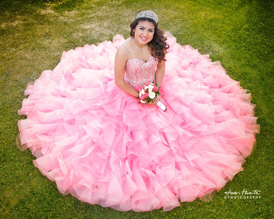 15 Anos Dresses Pink: Quinceaneras-houston-juan-huerta-photography