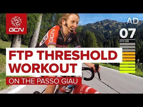 Fitness Music - HIIT Indoor Cycling Workout | 55 Minute FTP Threshold Intervals  #Fitness Fitness &...